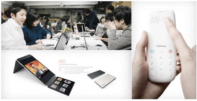 Why to become a Product Designer is now the Greatest time! - Jongho LEE from SAMSUNG Art and Design Institute