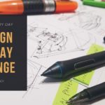 "Are you ready for the ""90 DESIGN TIP-A-DAY Challenge""?"