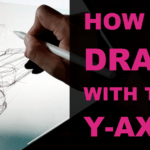 How to sketch better and faster your Product Design (with the Y-axis)