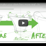 How to make your sketches more real |TIP141