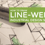 How to Draw with Line-Weight