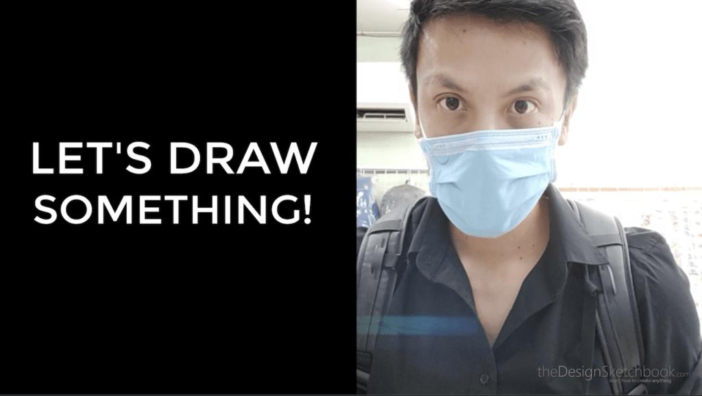 let's draw something