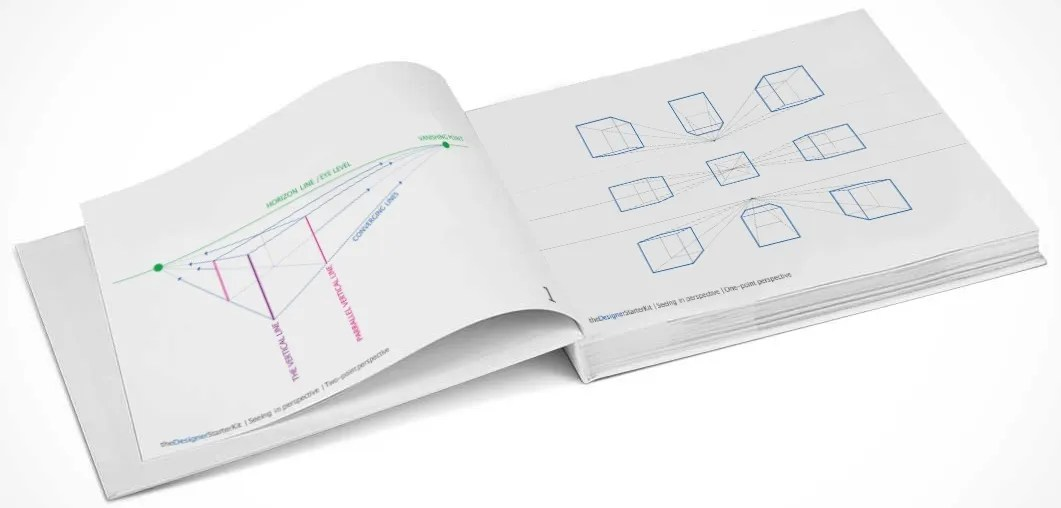 The Designer Starter Kit Book