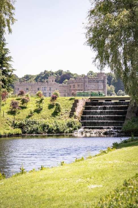 Leeds Castle | THE DESIGN SOUK | www.thedesignsouk.com