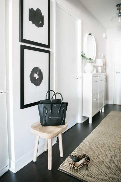 A Toronto Condo Packed With Stylish Small Space Solutions   Glitter Guide