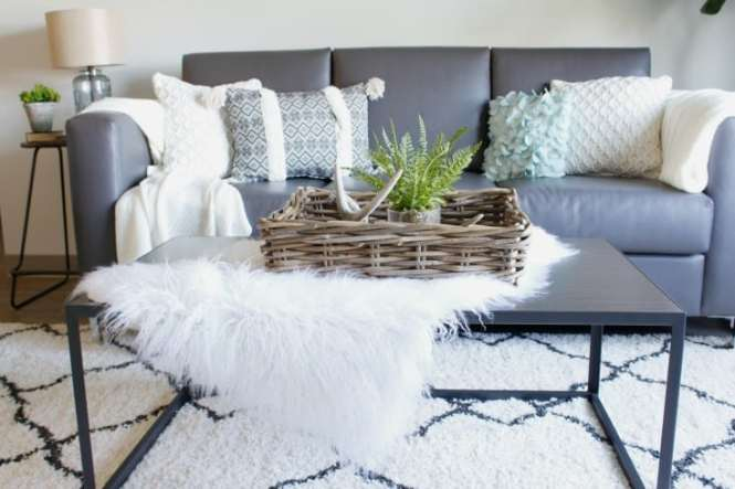 How To Decorate A Chic Modern Apartment On Budget