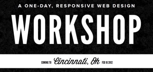 Responsive Design and Typography