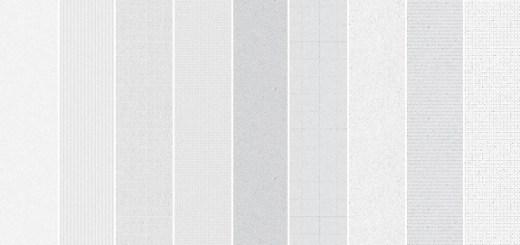 11 Light Subtle Patterns