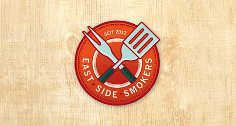 Awesome Cafe and Restaurant Logos