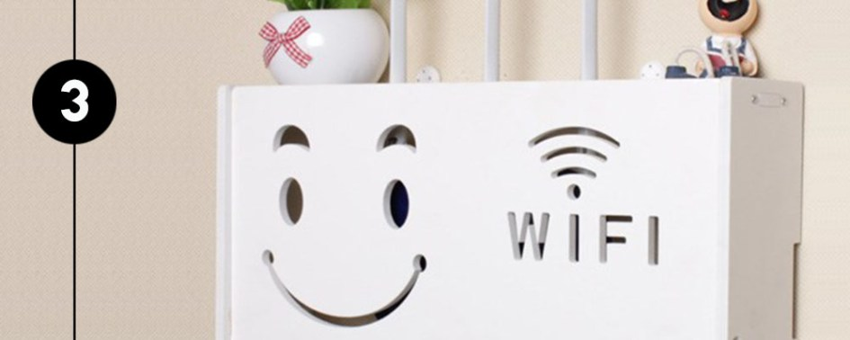wifi router cover