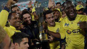 Peshawar Zalmi Cup