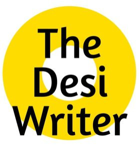 The Desi Writer