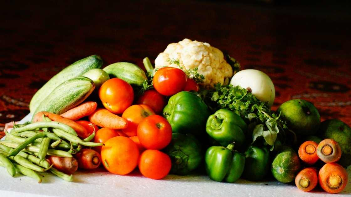 14 Vegetables High In Iron Worth Adding To Your Diet