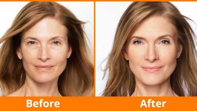 Homemade Face Mask To Tighten Skin Faster Than Botox