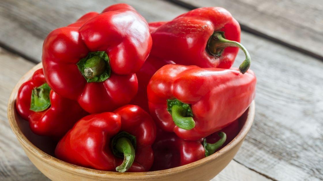 26 Vitamin C Rich Vegetables Worth Adding To Your Diet
