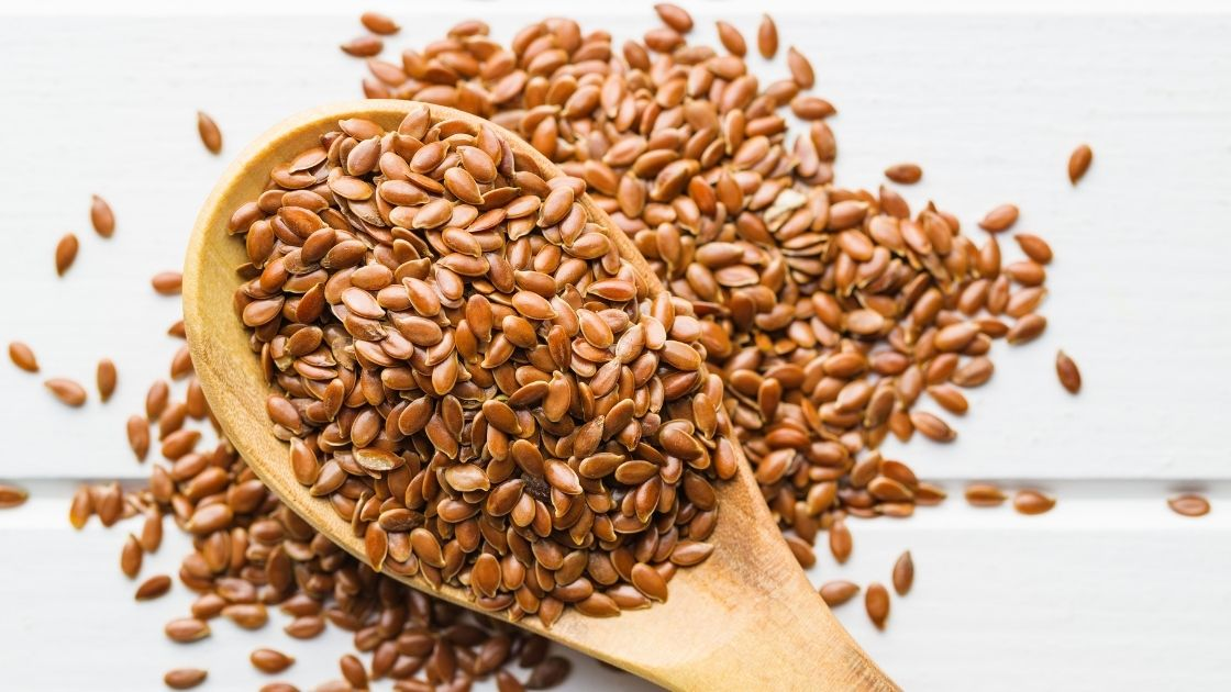 7 Amazing Health Benefits Of Flax Seeds