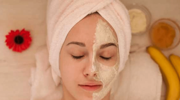 DIY Face Mask To Reduce Wrinkles, Dark Circles And Crow's Feet