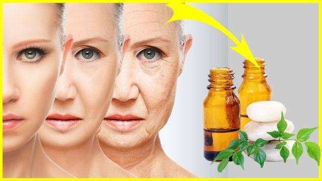 essential oils to tighten skin