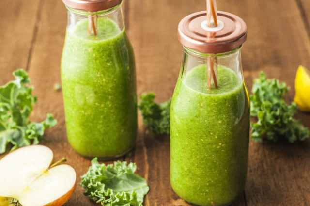 Natural Detox Drinks For A Flat Stomach In 2 Weeks