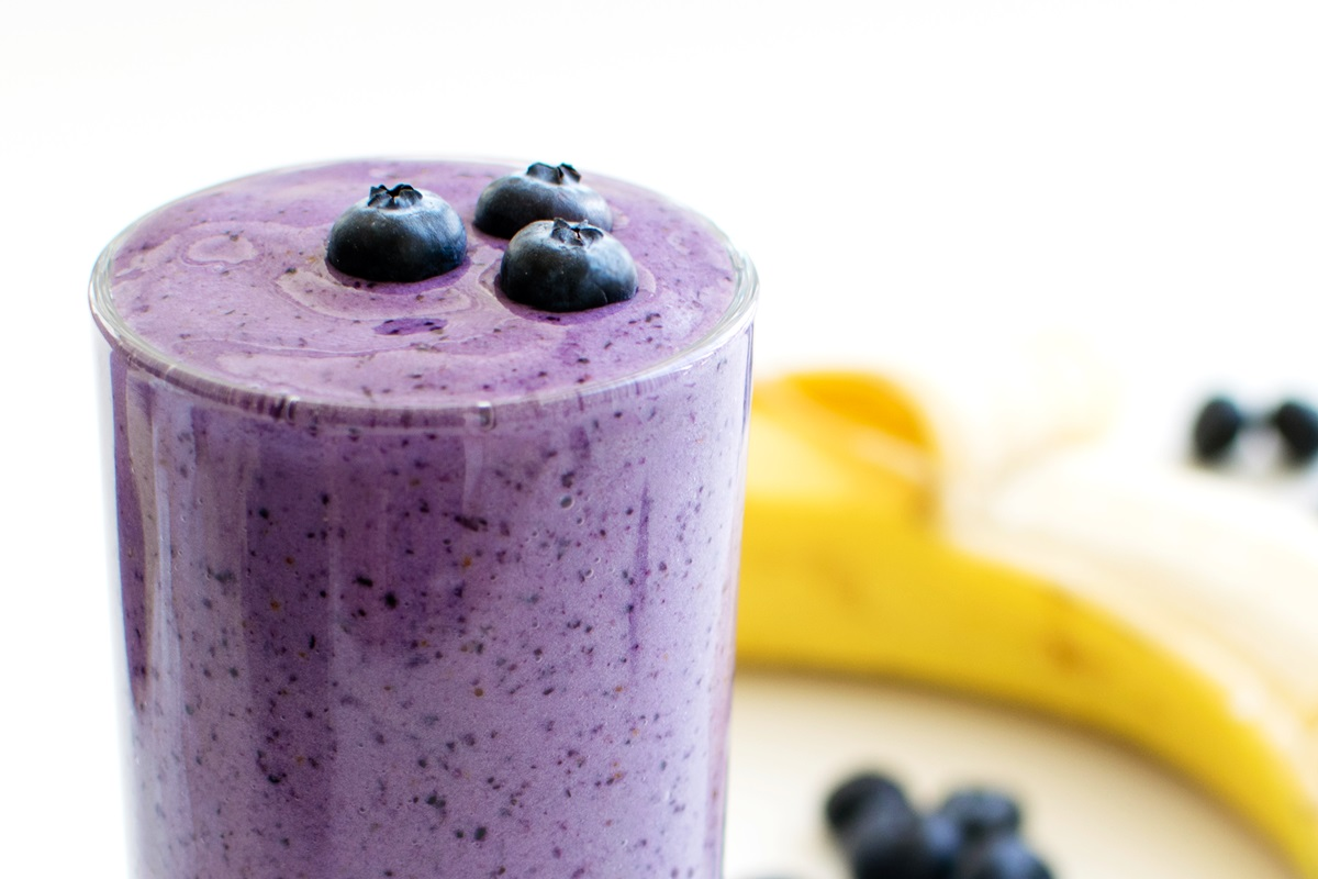 4 Fat Burning Smoothie Recipes For Weight Loss