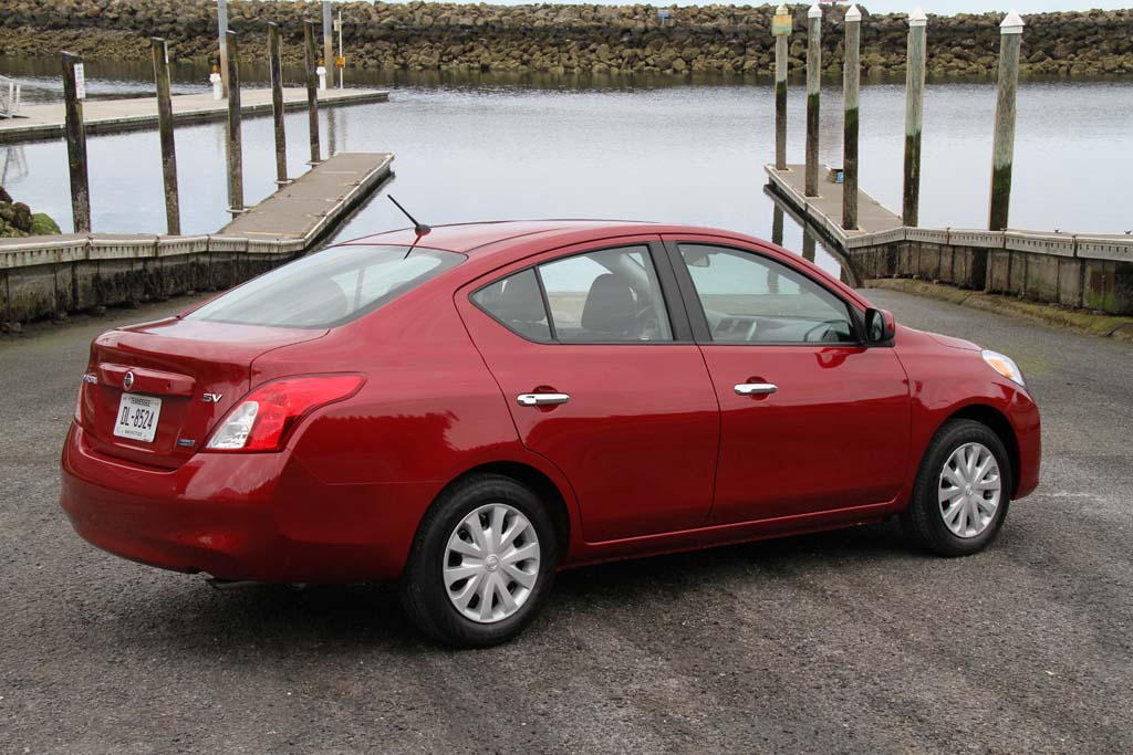 2012 Nissan Versa sedan rear 3 4?resize\\=665%2C444 100 [ versa fuse box wiring diagrams ] mercury wiring diagram Nissan Altima Fuse Box Diagram at virtualis.co