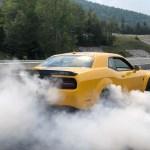 First Drive 2019 Dodge Challenger Srt Hellcat Redeye Widebody The Detroit Bureau