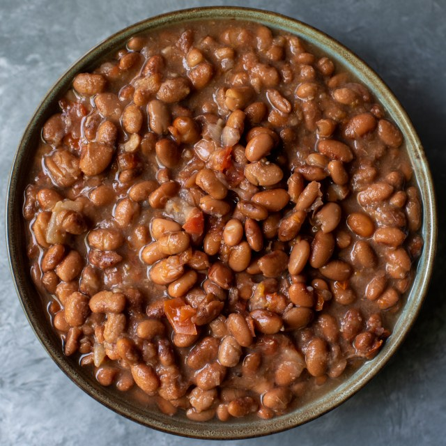 Pinto Beans (Refried)