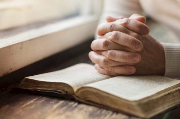 MOUNTAIN TOP LIFE DAILY DEVOTIONAL FOR FRIDAY 31st MAY 2019