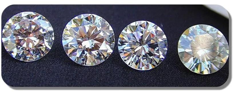The Inside Scoop On Diamond Simulants