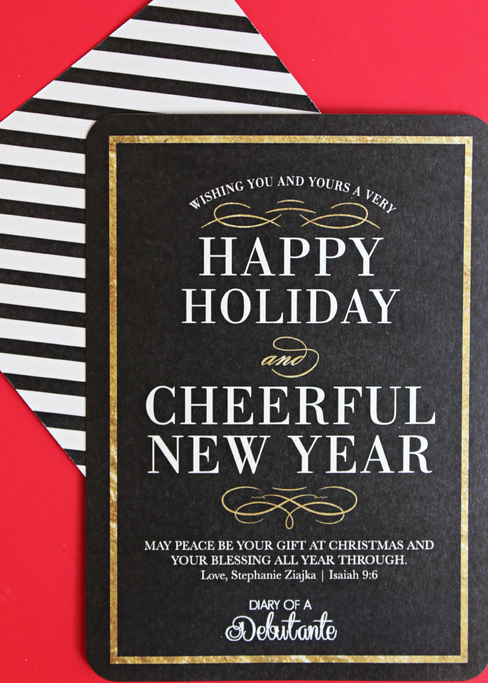 Business Holiday Cards And Personalized Gifts From Tiny Prints