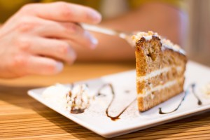 Let Them Eat Cake! 12 Things You Can Do To Improve Relationships With Aging Parents While Caregiving