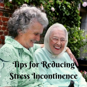 Tips for Reducing Stress Incontinence