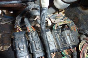 Wiring Harness  Accelerator Pedal  Diesel Forum
