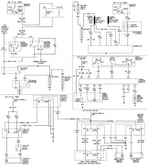 Wiring Diagrams Schematics 73L IDI  Diesel Forum