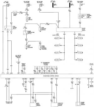 Wiring Diagrams Schematics 73L IDI  Diesel Forum
