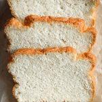 keto bread using almond flour