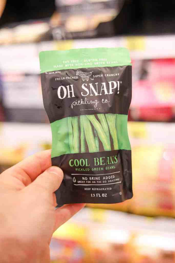 Keto Snacks - Cool Beans!
