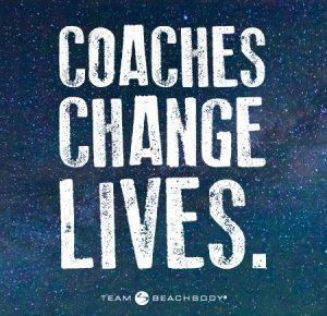 Becoming a Beachbody Coach - The Diet Dynamo
