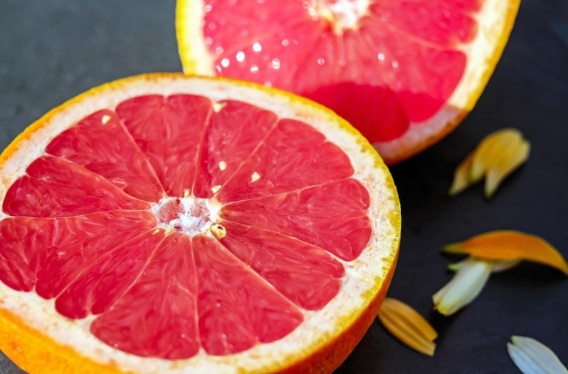 the mayo clinic grapefruit diet