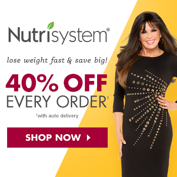 nutrisystem new year's deals