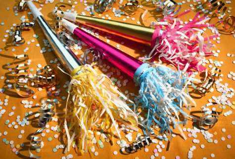 happy new year, 2009