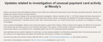 wendy-data-breach
