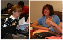 Professional Development and Collaboration