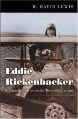 Rickenbacker - A Life