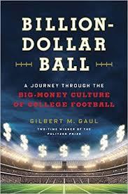 Billion Dollar Ball