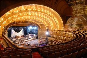 Auditorium Theater Roosevelt University
