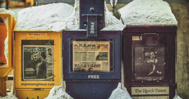 El periodismo en la era de internet