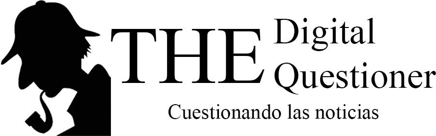 Banner The Digital Questioner 2019 2.0