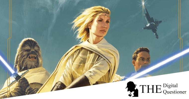 Análisis de Star Wars – The High Republic: Light of the Jedi