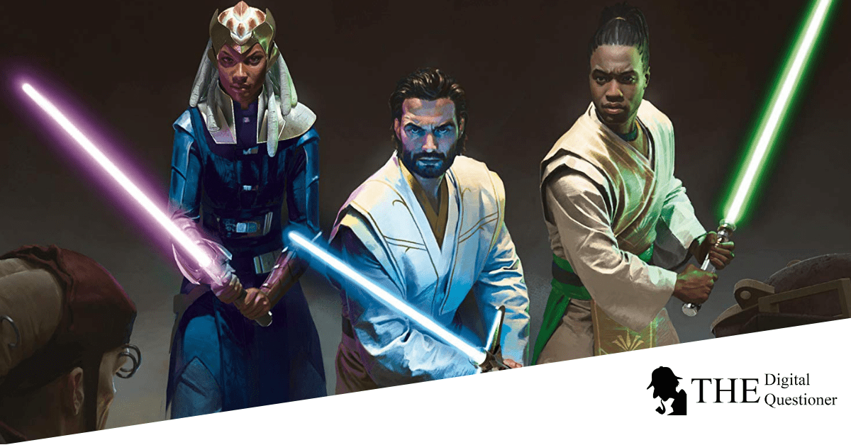 Analisis de Star Wars – The High Republic: The Rising Storm